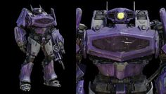 Shockwave from Transformers: Bumblebee. My second fav transformer to work on. Developed at the ILM Art Department Transformers: Bumblebee 2018 © Paramount Transformers Decepticons, Transformers Characters, Transformers Bumblebee, Transformers Movie, Transformer 1, Arc Reactor, Black Women Art, Cartoon Pics, E Design