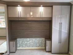Fitted Bedroom Furniture, Fitted Bedrooms, Office Furniture, Bespoke Furniture, Divider, Flooring, Home Decor, Decoration Home, Room Decor
