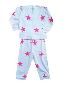 star pajamas available at www.sammyandnat.com!