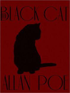 the black cat text