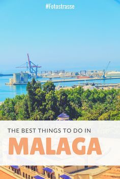 A list of the top things to do in Malaga, Spain. From free stuff to paid attractions, nice restaurants to tips on how to get free admissions to Malaga's museums.