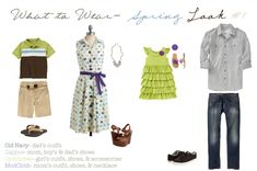 What To Wear- March 2012 » http://corinanielsen.com/blog/what-to-wear-march-2012/