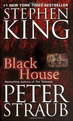 Love The Stacks - Black House by Stephen King and Peter Straub, $3.00 (http://www.lovethestacks.com/black-house-by-stephen-king-and-peter-straub/)