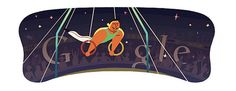 Olympics on Google - Doodle https://www.google.com/