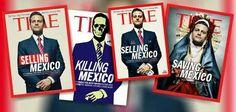 Anti México
