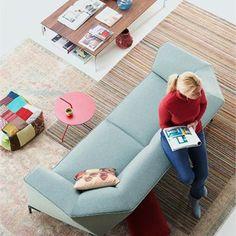 Bank van Bert Plantagie. http://www.kantoorinrichters.nl/banken-en-fauteuils