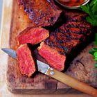 Een heerlijk recept: Biefstuk van de barbecue