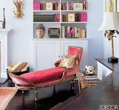 5 Feng Shui Steps to Decorating Your Home: Use Color for Good Feng Shui