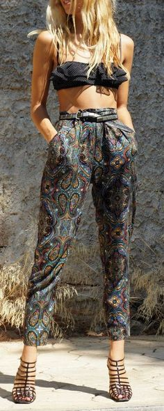 is there anything better than paisley?