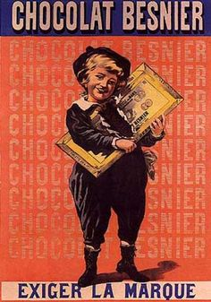 Vintage Propaganda and Ad Posters of the 1900s (Page 3)