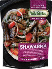 Our Foods - Wild Garden