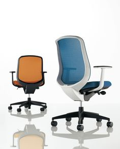 office chair [Scirocco] | 历届获奖作品 | Good Design Award
