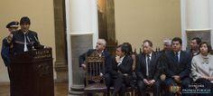 Toma de juramento del nuevo gabinete ministerioal. #MinisteriosBolivia #Bolivia #GabineteBolivia #2014 www.economiayfinanzas.gob.bo