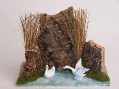 Pozos , Corrales y Huertos - Nativity Set Belenes Laravid