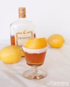 Dating all the way back to the early 1800s, the brandy crusta is one cocktail that has stood the test of time.