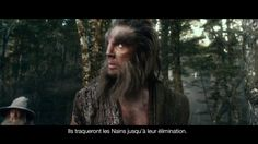 Beorn from DOS extended edition