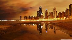 chicago_late_evening-