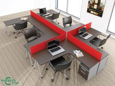Basic Geometry Law Office Design, Office Space Decor, Creative Office Space, Medical Office Design, Office Furniture Design, Office Interior Design, Office Interiors, Innovative Office, Basic Geometry