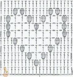 Crochet Poncho Patterns, Crochet Blocks, Granny Square Crochet Pattern, Crochet Squares, Crochet Granny, Crochet Motif, Manta Crochet, Bobble Crochet, Doilies Crochet