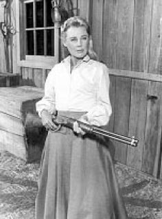 June Allyson-Powell