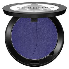 SEPHORA COLLECTION Colorful Eyeshadow in N° 19 My Boyfriends Jeans #COLORVISION #MajesticCobalt #Sephora #SephoraSweeps
