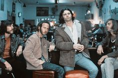 "softparadex: "" The Doors | 1970 """