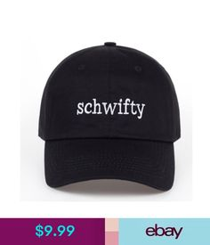 1c9d7da1229590 Rick And Morty Get Schwifty Dad Adjustable Baseball Caps Free Shipping  #ebay #Fashion