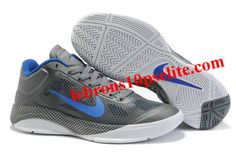 2c73fcf758faf Nike Zoom Hyperfuse Low 2010 Cool Grey/White Nike Free Shoes, Nike Kd Shoes