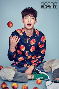 Yoon Park (윤박) - Picture @ HanCinema :: The Korean Movie and Drama Database Asian Actors, Korean Actors, Korean Tv Shows, Age Of Youth, Yoon Park, Nam Joohyuk, Lee Sung Kyung, Park Pictures, Tv On The Radio