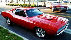 The Slickest Mopar Muscle Cars at: http://hot-cars.org/...Re-pin...Brought to you by #HouseofInsurance for #CarInsurance #EugeneOregon