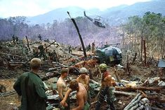 The Vietnam War lasted from 1 November 1955 to 30 April 1975, officially between North Vietnam (North Vietnam) and South Vietnam (South Vietnam). In realit
