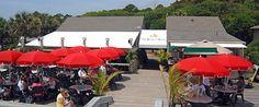 Dunes House on Palmetto Dunes, Hilton Head - the best little club on the East coast!!