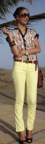 Moda En OtoÑo By Mery
