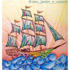 Instagram media meu_jardim_e_oceano - #oceanoperdido #jardimsecreto