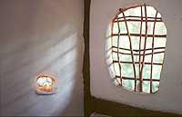 Windows, Auroville