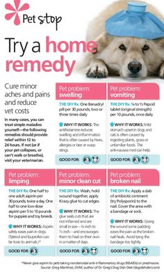 This Aspirin Dosage Chart For Dogs Will Help Make Sure