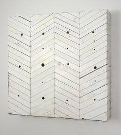 Hiroyuki Hamada-#56 2005-10 enamel,oil, plaster, tar and wax
