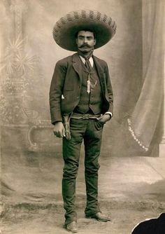 the role zapata and madero in revolutionary reforms in mexico But when the revolutionary leader francisco i madero became president he disavowed the role of land reform in mexico ¡emiliano zapata revolution and.