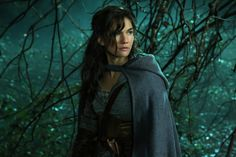 """Once Upon A Time """"Ruby Slippers"""" S5EP18"""