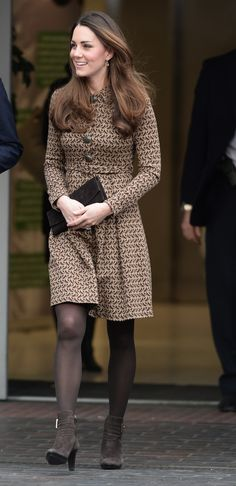 Kate Middleton has a wardrobe repeat!