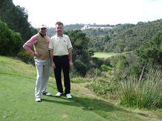 Monte Mayor Golf (3rd Tee)