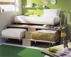Fantastic Twin Murphy Bed Diy