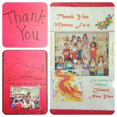 """That is ADORABLE! A big """"Thank You"""" to the Kindergarten class at Carver Elementary in Georgetown, Texas for this adorable card!"""