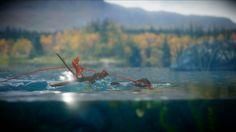 Unravel by ColdWood Interactive.