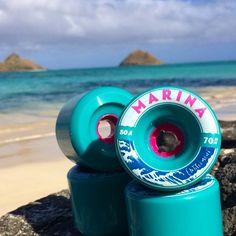 Marinas on a beach in Hawaii  www.entitlementurethane.com