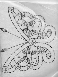 Lecture d'un message - mail Orange Bobbin Lace Patterns, Embroidery Patterns, Hand Embroidery, Doily Patterns, Embroidery Dress, Dress Patterns, Crochet Motif, Crochet Lace, Doilies Crochet