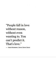 """""""Fall in love without reason"""" it's the only way. but it's the way today to make sure that you look good together on social media. I think most would envy a person who did it their way because they didn't have the courage to do so. Poem Quotes, Words Quotes, Life Quotes, Sayings, Qoutes, You Are My Moon, Falling In Love Quotes, Believe, True Words"""