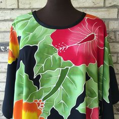 Plus Size Premium Rayon Tunic by OutrageousRags on Etsy