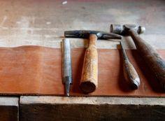 Maroquinier, définition du métier