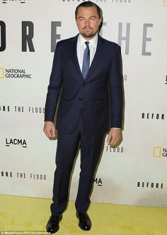 Back in the game:Leonardo DiCaprio was living it up in Miami on Saturday. The 42-year-old actor hit the treats! Magazine Miami Swim Week daytime pool party sponsored by Absolut Elyx on the rooftop at 1 Hotel Florida; seen in 2016